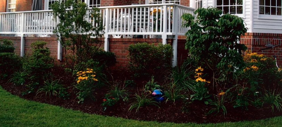 - Paradise Lawn & Landscape Wilmington NC HOA & Residential Lawn Care